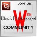 Black Professional Women Community