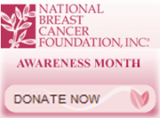 Breast Cancer Awareness Donate Now