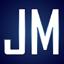 JUSTMEN Logo