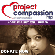 Project Compassion, NFP Donate Now